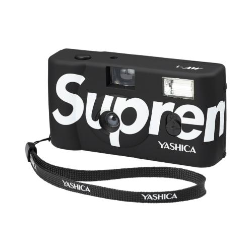 Supreme Yashica Camera