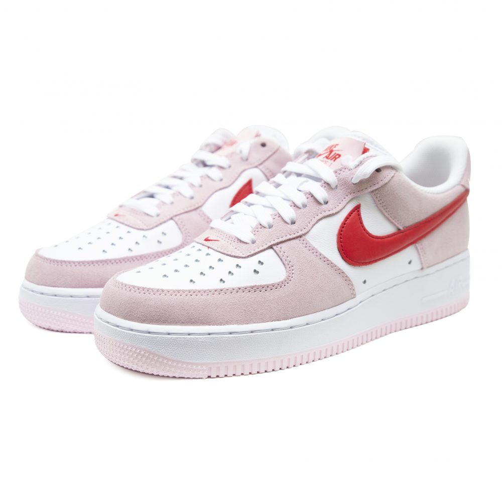 Nike Air Force I Love Letter
