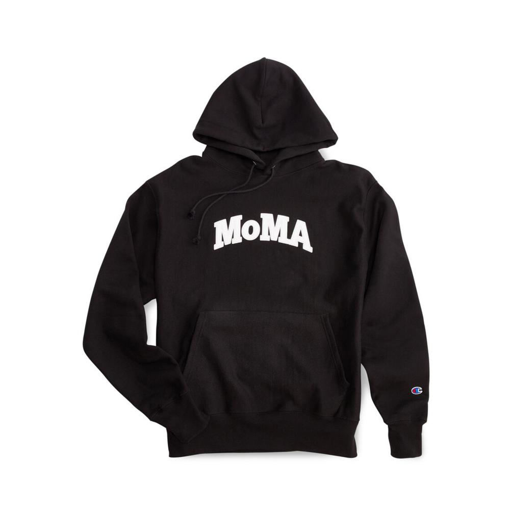 MoMA Champion Hoodie