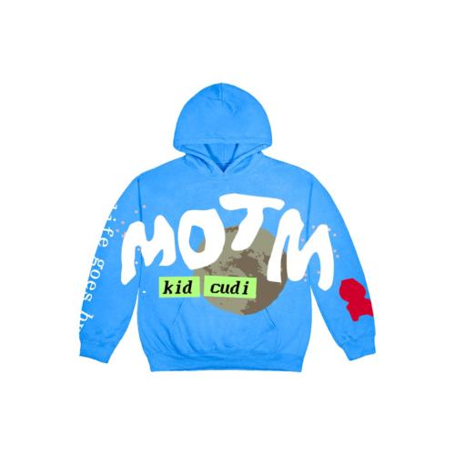 CPFM x Kid Cudi