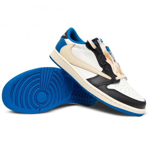 Air Jordan I Low x Travis Scott x Fragment